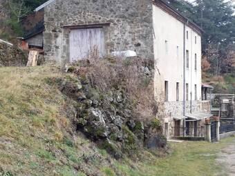 Vente Maison 7 pièces 95m² Annonay (07100) - photo