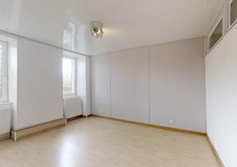 Vente Appartement 3 pièces 40m² Annonay (07100) - photo