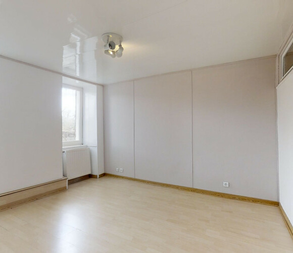 Vente Appartement 3 pièces 40m² Annonay (07100) - photo