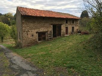 Vente Maison 4 pièces 200m² 63580 - photo