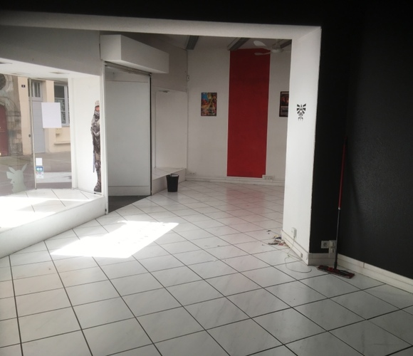 Vente Immeuble 7 pièces 130m² Issoire (63500) - photo
