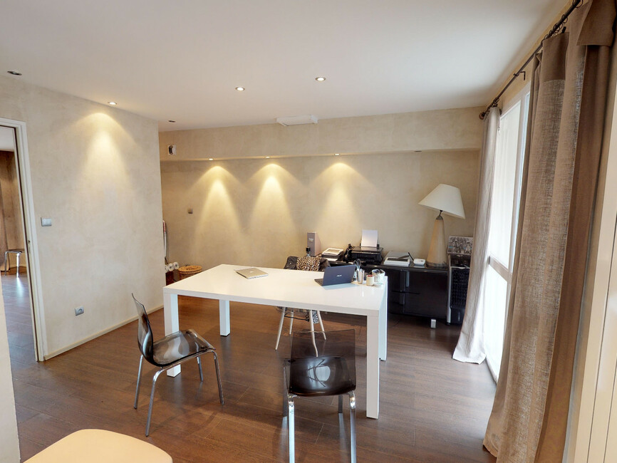Vente Appartement 2 pièces 46m² Villars (42390) - photo
