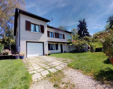 Vente Maison 7 pièces 230m² Yssingeaux (43200) - photo