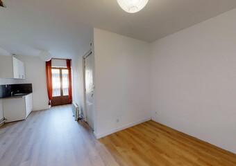 Vente Appartement 3 pièces 41m² Dunières (43220) - photo