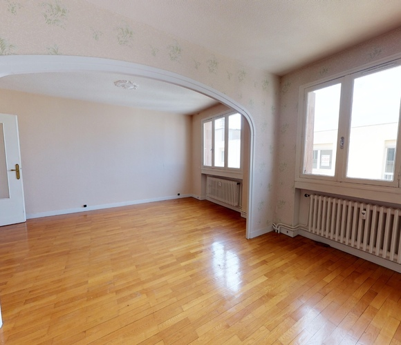 Vente Appartement 77m² Saint-Étienne (42100) - photo