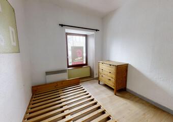 Location Appartement 2 pièces 27m² Tence (43190) - photo
