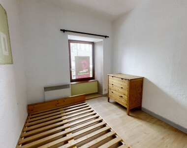 Location Appartement 2 pièces 27m² Tence (43190) - photo