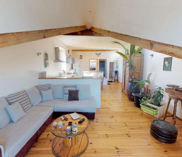 Vente Appartement 2 pièces 46m² Solignac-sur-Loire (43370) - photo