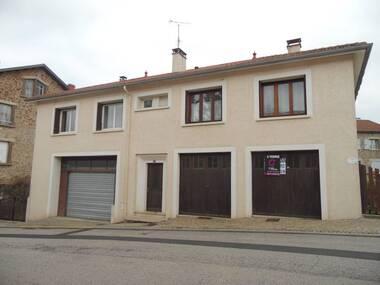 Vente Maison 9 pièces 160m² Montfaucon-en-Velay (43290) - photo