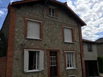 Vente Maison 80m² Dunières (43220) - photo