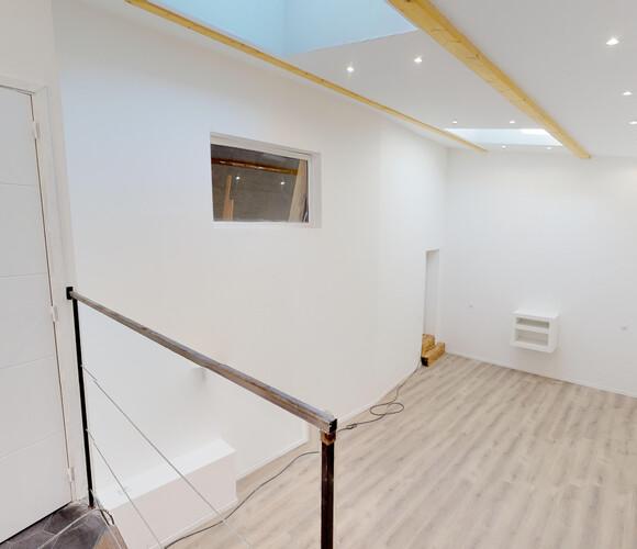 Vente Maison 6 pièces 130m² Vertaizon (63910) - photo