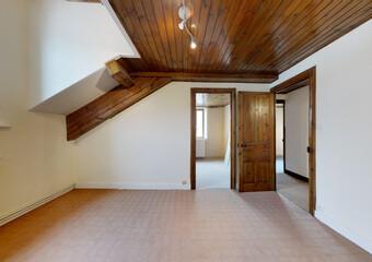 Vente Appartement 5 pièces 63m² Le Chambon-sur-Lignon (43400) - photo