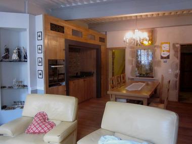 Location Appartement 3 pièces 81m² Le Puy-en-Velay (43000) - photo