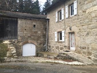 Vente Maison 4 pièces 100m² Tence (43190) - photo