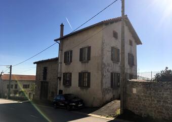 Vente Maison 5 pièces 110m² Bellevue-la-Montagne (43350) - Photo 1