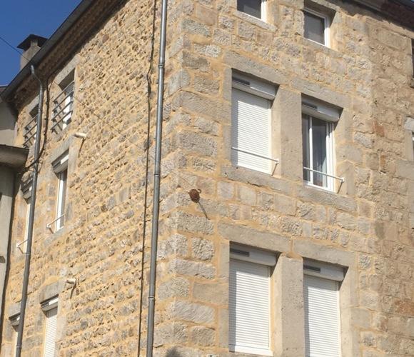 Vente Immeuble 185m² Sainte-Sigolène (43600) - photo