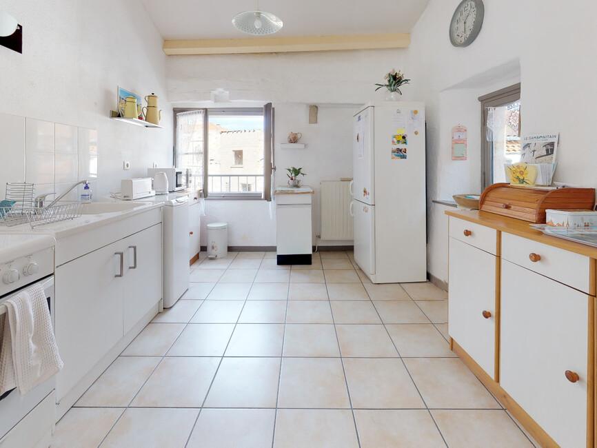Vente Appartement 2 pièces 55m² Saint-Bonnet-le-Château (42380) - photo