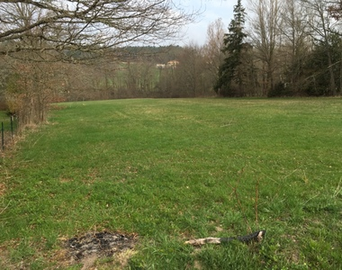 Vente Terrain 7 414m² Sugères (63490) - photo