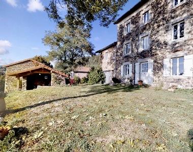 Vente Maison 6 pièces 235m² Laval-sur-Doulon (43440) - photo