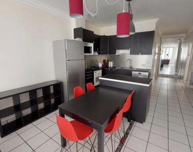 Vente Appartement 5 pièces 117m² Saint-Étienne (42000) - photo