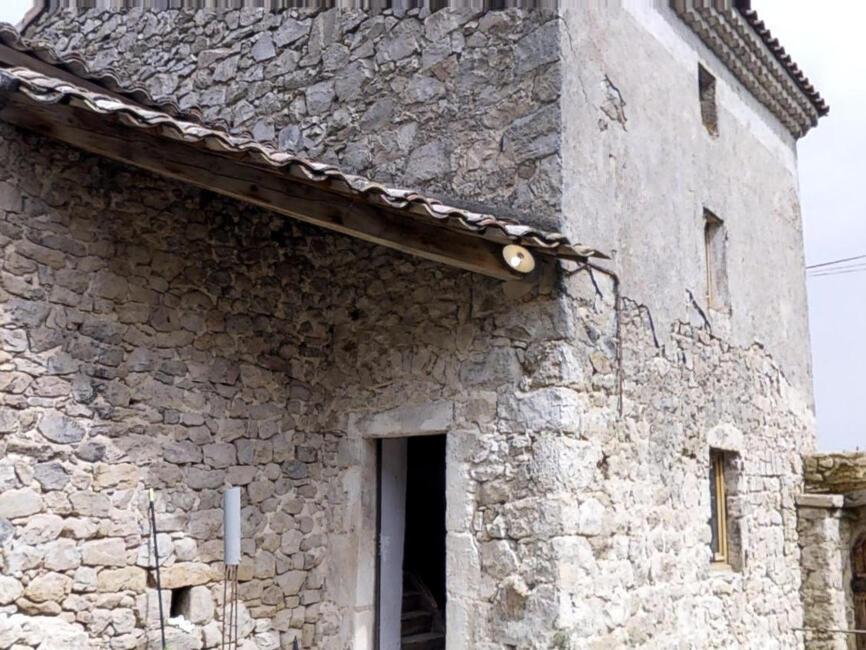 Vente Maison 6 pièces 110m² Annonay (07100) - photo