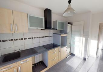 Vente Appartement 3 pièces 55m² La Ricamarie (42150) - photo