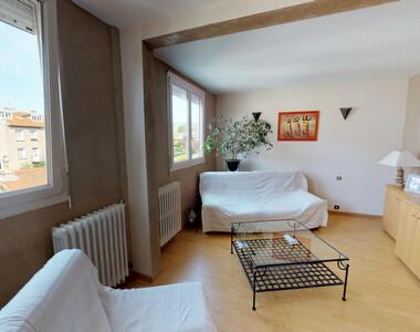 Vente Appartement 6 pièces 137m² Saint-Étienne (42100) - photo