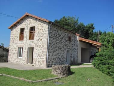 Vente Maison 3 pièces 69m² Dunières (43220) - photo
