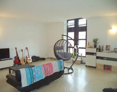 Location Appartement 3 pièces 90m² Le Puy-en-Velay (43000) - photo
