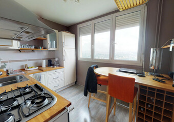 Vente Appartement 59m² Villars (42390) - photo