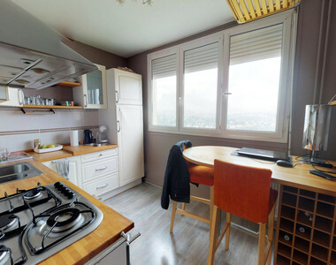 Vente Appartement 59m² Villars (42390) - photo