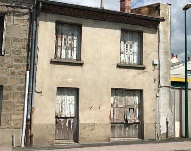 Vente Maison 90m² Sainte-Sigolène (43600) - photo