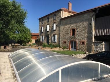 Vente Maison 8 pièces 170m² Brioude (43100) - photo