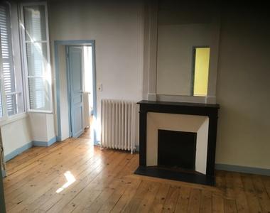 Vente Appartement 4 pièces 90m² Issoire (63500) - photo