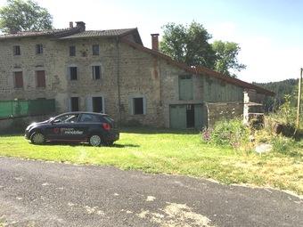 Vente Maison 6 pièces 150m² Ambert (63600) - photo