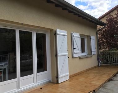Location Maison 2 pièces 65m² Chaumont-le-Bourg (63220) - photo