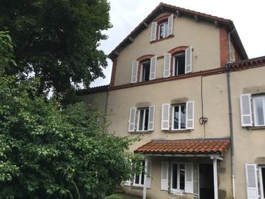 Vente Maison 15 pièces 270m² Issoire (63500) - photo