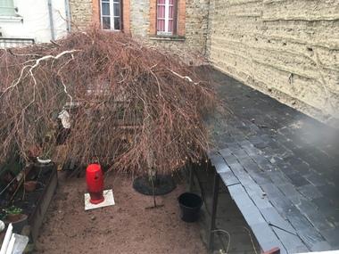 Vente Maison 9 pièces 140m² Tours-sur-Meymont (63590) - photo