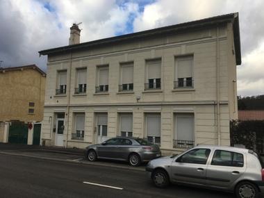 Vente Immeuble 205m² Le Chambon-Feugerolles (42500) - photo