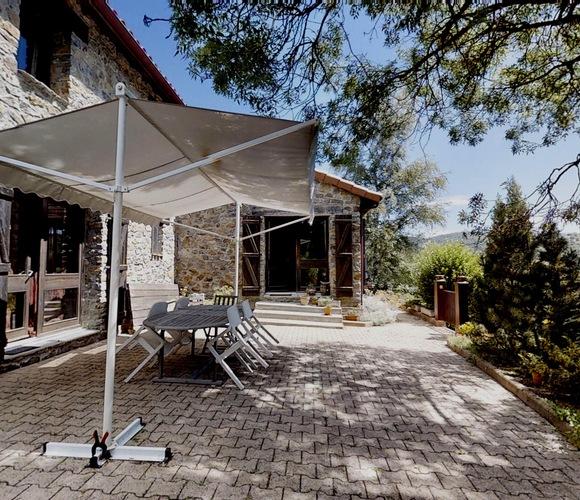 Vente Maison 9 pièces 258m² Villeneuve-d'Allier (43380) - photo