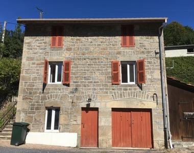 Vente Maison 4 pièces Olliergues (63880) - photo