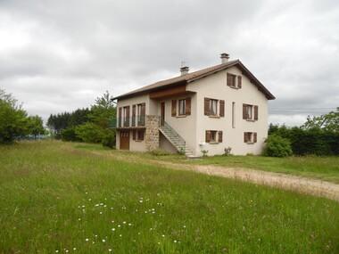 Vente Maison 5 pièces 100m² Raucoules (43290) - photo