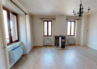 Vente Maison 90m² Saint-Bonnet-le-Château (42380) - photo