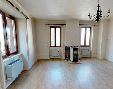 Vente Maison 90m² Saint-Bonnet-le-Château (42380) - photo