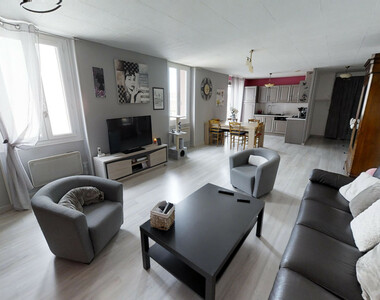 Vente Appartement 4 pièces 89m² Saint-Étienne (42000) - photo