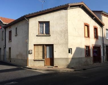 Vente Maison 5 pièces 100m² Augerolles (63930) - photo