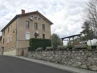 Vente Maison 3 pièces 63m² Le Brugeron (63880) - photo