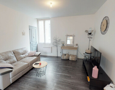 Location Appartement 3 pièces 67m² Firminy (42700) - photo