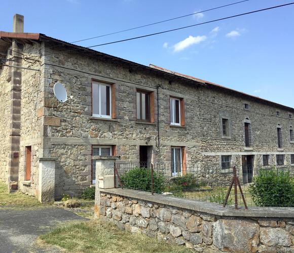 Vente Maison 6 pièces 144m² Chomelix (43500) - photo