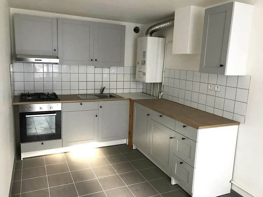 Vente appartement 3 pi ces yssingeaux 43200 227353 for Agence immobiliere yssingeaux